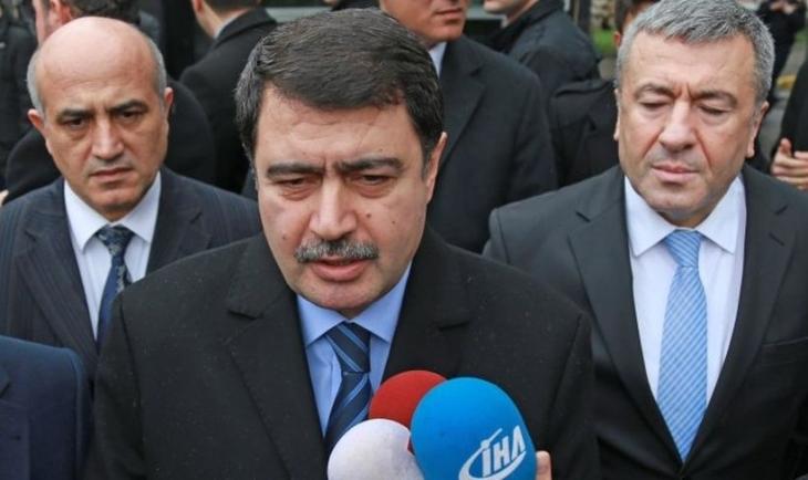 İstanbul Valisi dün 'abartılı haber ve duyumlarda bulunmak doğru değil' demişti