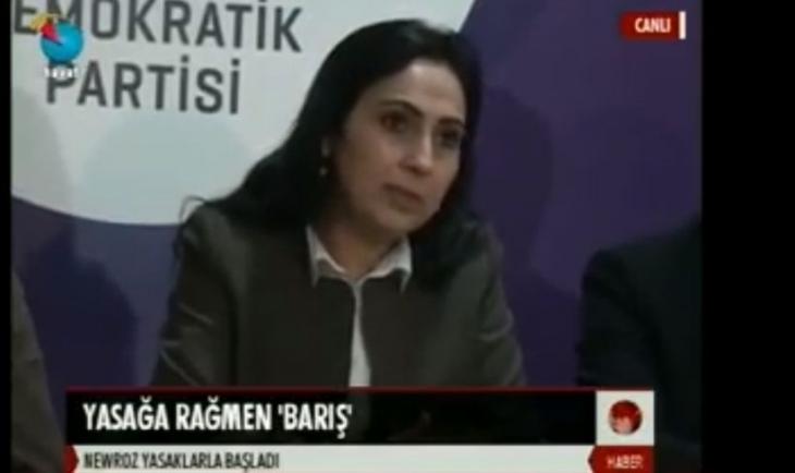 Yüksekdağ ve Yüksek'ten Newroz açıklaması
