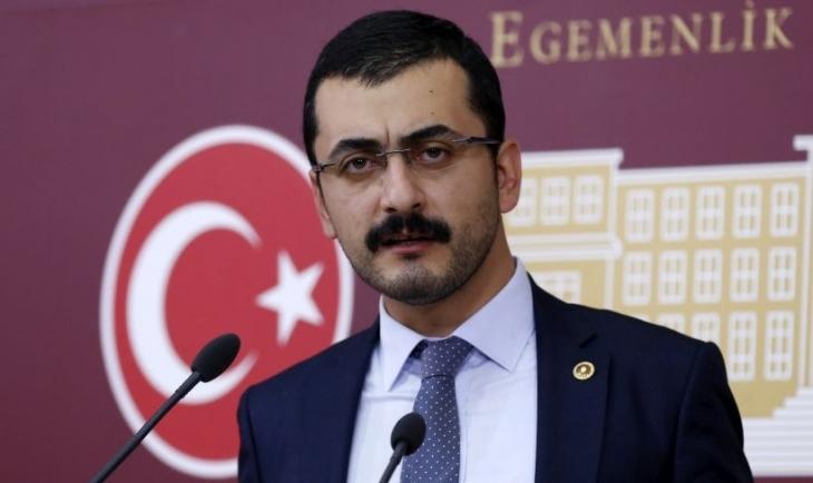 CHP'li Erdem neden 'Hayır' diyeceğini anlattı: Meclis aritmetiği değiştirilip başkanlık da onaylanabilir