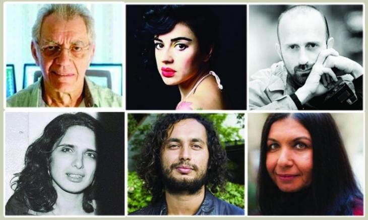 Barış için bir bildiri de müzisyenlerden