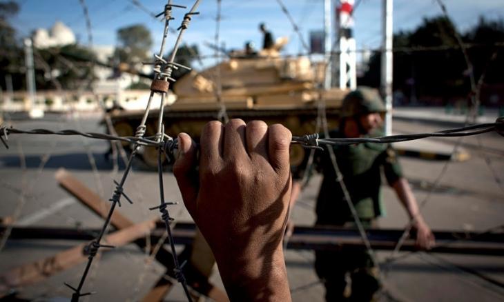 Mısır'da 3 Temmuz darbesinin 2. yılı: Halef, selefi aratmıyor