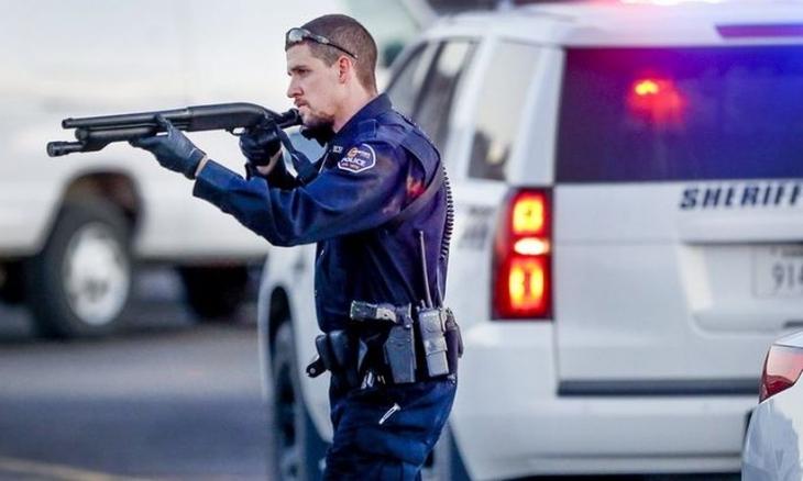 ABD'de bir işçi, çalıştığı fabrikaya rastgele ateş açtı: 3 ölü 20 yaralı