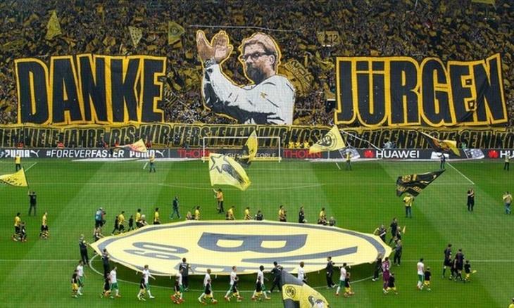 UEFA Avrupa Ligi kuraları çekildi: Klopp, Dortmund'a dönüyor
