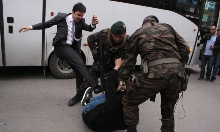 AKP'nin 3 hali: Yerkel, Saray, Ün
