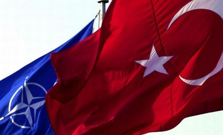 Türkiye, NATO'yu olağanüstü toplantıya çağırdı