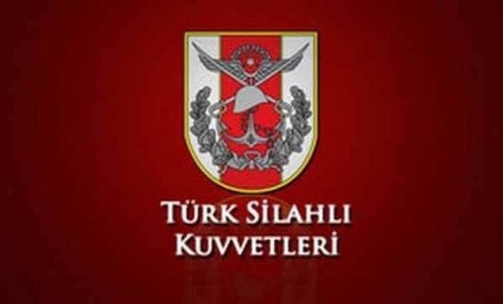 TSK'den 'Fırat KalkanıHarekatı' açıklaması