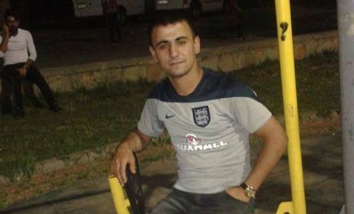 Diyarbakır'da başından vurulan 22 yaşındaki Abdullah Yılmaz hayatını kaybetti