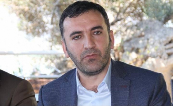HDP'li vekil Encu'nün davası görüldü