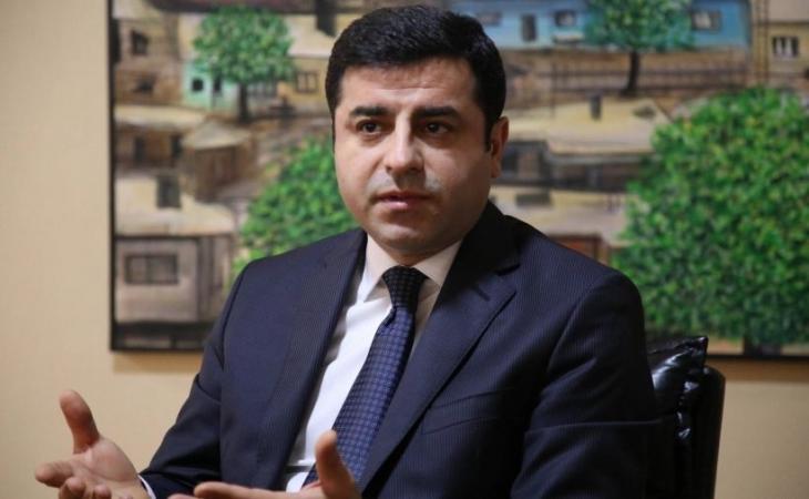 Barış için tek yol var: AKP durdurulmalı