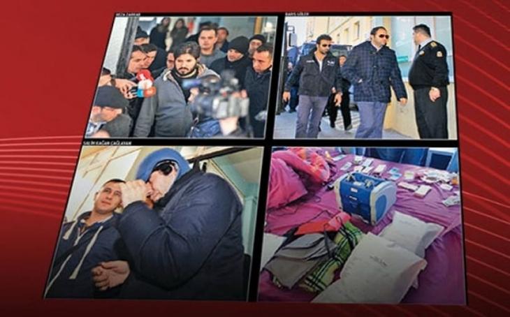 HDP, yolsuzluklar için Meclis Araştırması istedi