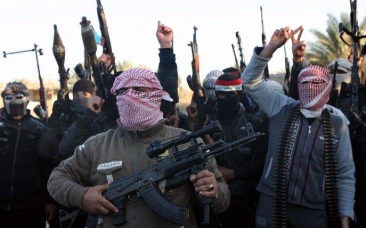 Suriye'de 2 IŞİD lideri öldürüldü