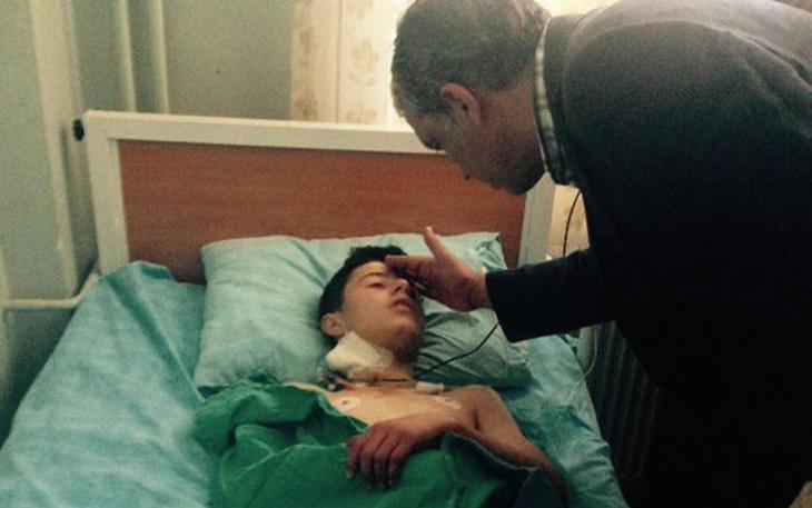 Ayhan: Suruç'a 145 yaralı getirildi, 4'ü yaşamını yitirdi