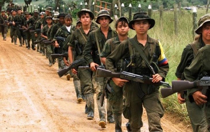 FARC tek taraflı ateşkes ilan etti