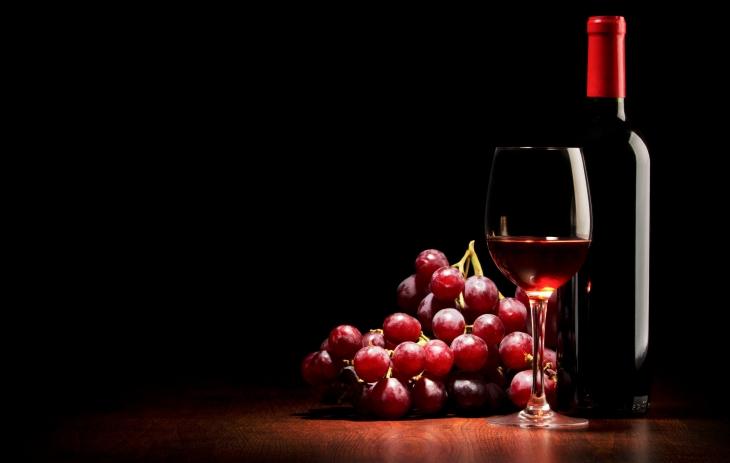 Şarap: Aşkın 'mey'i