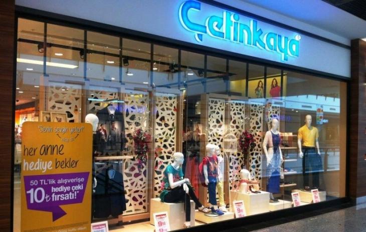 Çetinkaya Mağazası, ayrımcılık iddialarını yalanladı