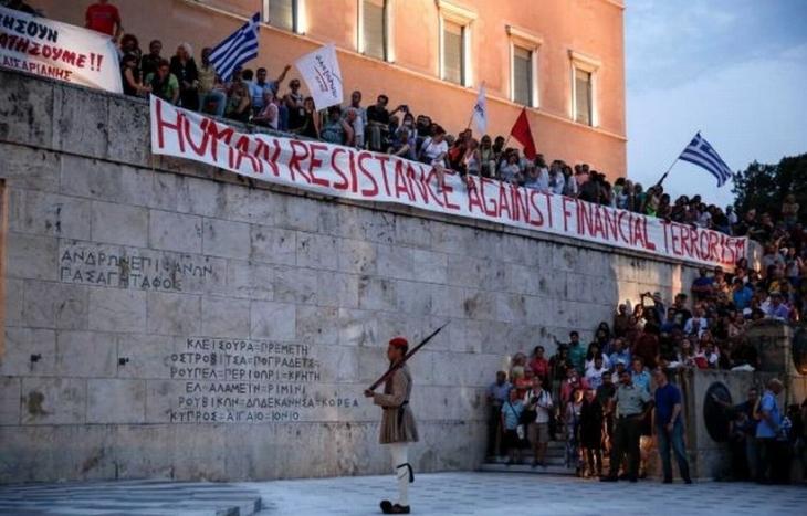 Yunanistan-AB pazarlığında 'Uzlaşma' iddialarının hangisi doğru?