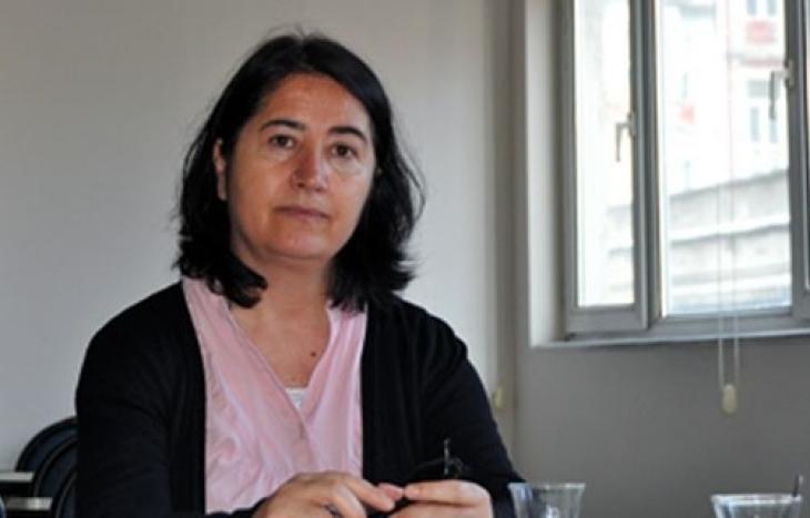 HDP'nin Eş Genel Başkanlığına Serpil Kemalbay getirildi
