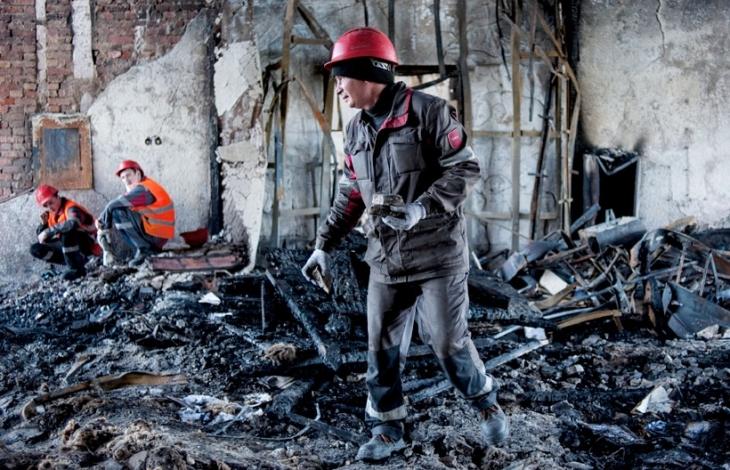 Kiev'in savaş suçları AİHM'ye taşınıyor