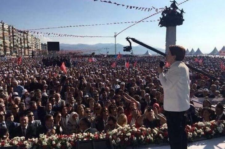 MHP'li muhalifler 'Hayır' komitesi kurdu