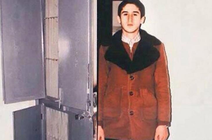 İdam edilen Erdal Eren mezarı başında anılacak