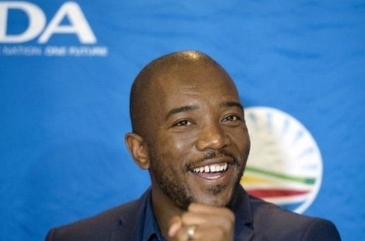 Güney Afrika'da ANC tarihinin en kötü seçimlerini geçirdi