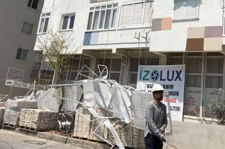 İzmir'de iş cinayeti: 3 işçi hayatını kaybetti