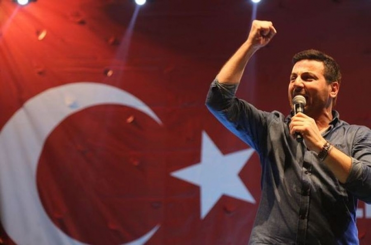 Davut Güloğlu reddihakim talebinde bulundu
