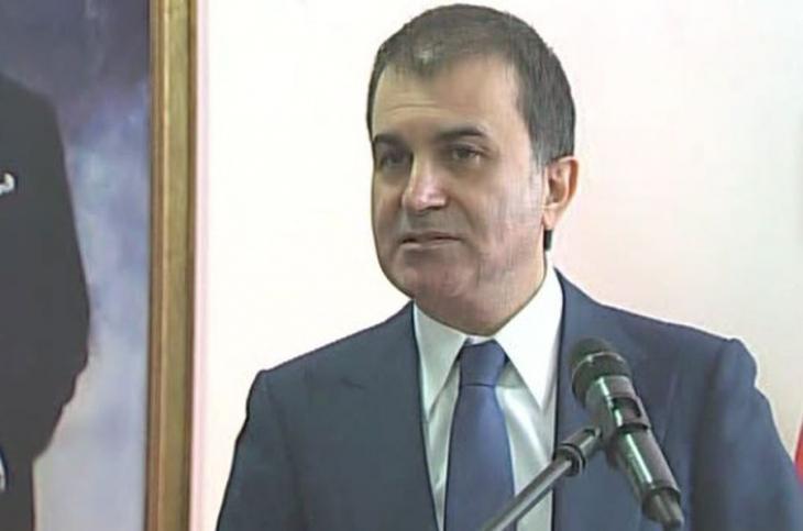 AB Bakanı Çelik: AB Zirvesi'nden birşey duymak istemiyoruz