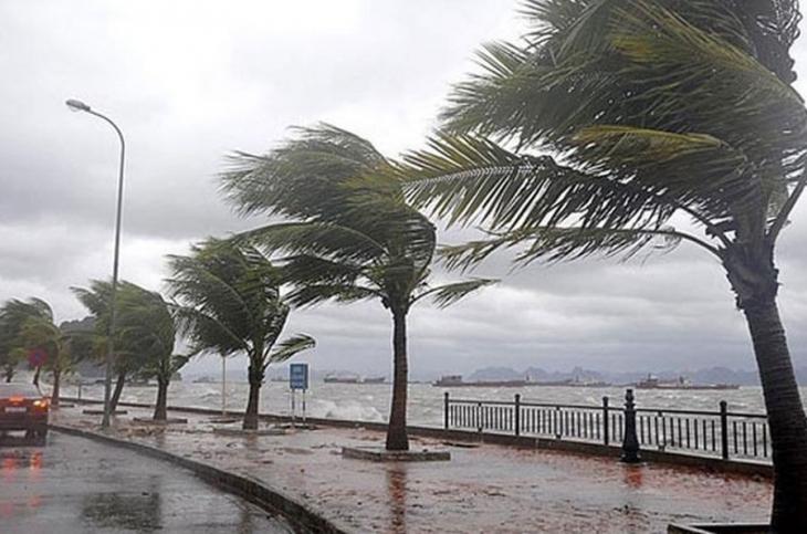 Meteoroloji'den 4 ilde fırtına uyarısı