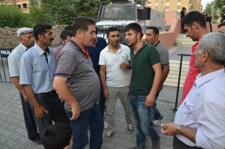 Gözaltı operasyonlarında tutuklananlara yenileri eklendi
