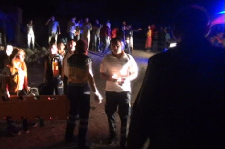 Diyarbakır'da şiddetli patlama: 4 ölü