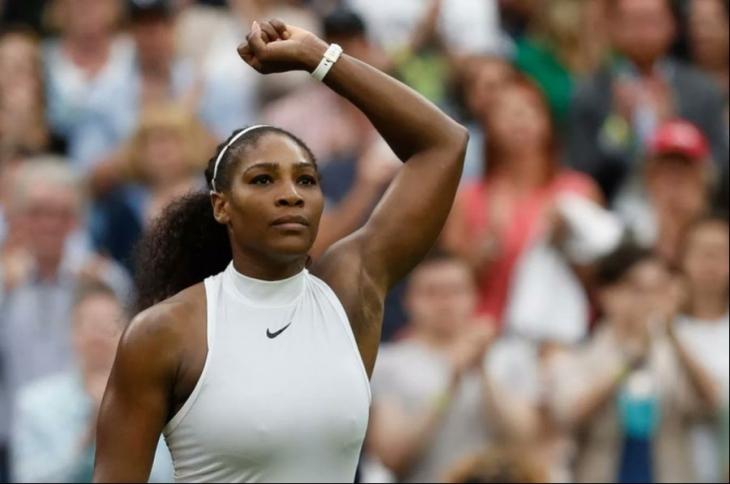 Serena Williams, Avustralya Açık'tan çekildi