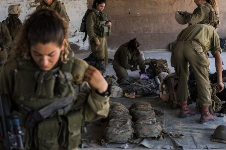 İsrail'de kadınların 'haham' isyanı