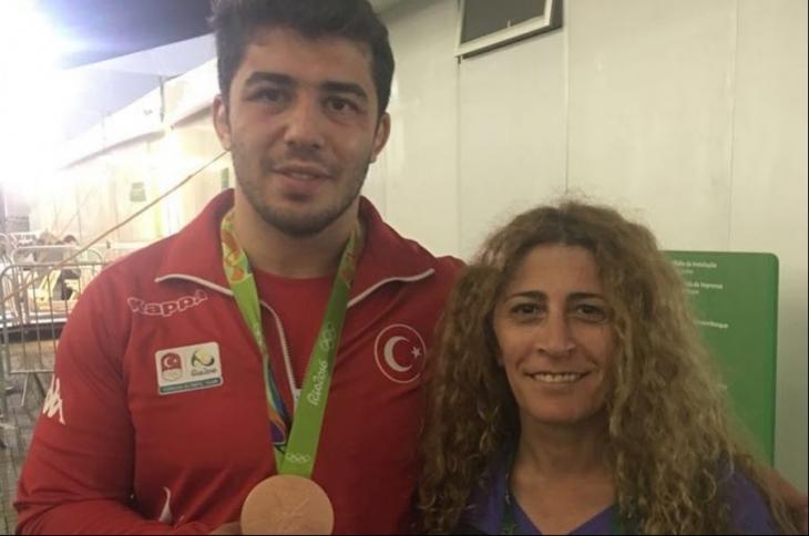 Cenk İldem: Olimpiyatta madalya hayalimdi