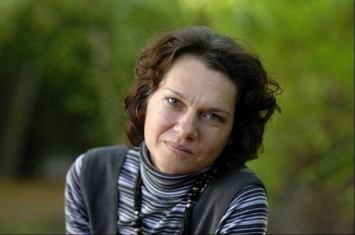 Özgür Gündem Yazarı Aslı Erdoğan gözaltında