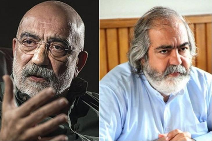 Altan kardeşler ve Nazlı Ilıcak'ın iddianamesikabul edildi