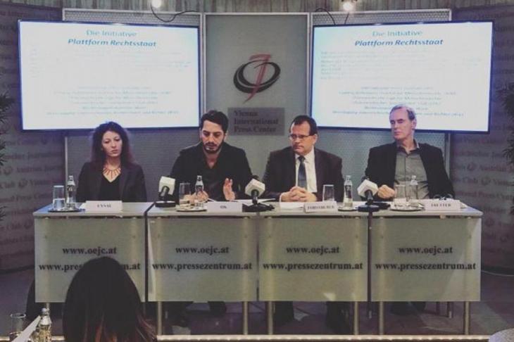 'AİHM'nin yavaşlığı Türkiye'deki ihlalleri derinleştiriyor'