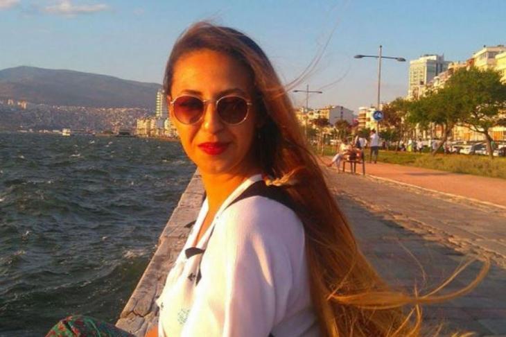 İzmir'de gözaltına alınan Çoruk, Turgal ve İlin serbest bırakıldı