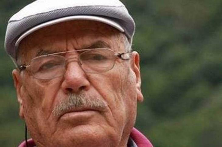 Dersim'de zırhlı aracın çarptığı yaya hayatını kaybetti