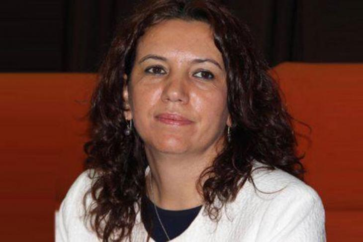 Selma Irmak: Kürt siyaseti yargı eliyle kriminalize edilmek isteniyor