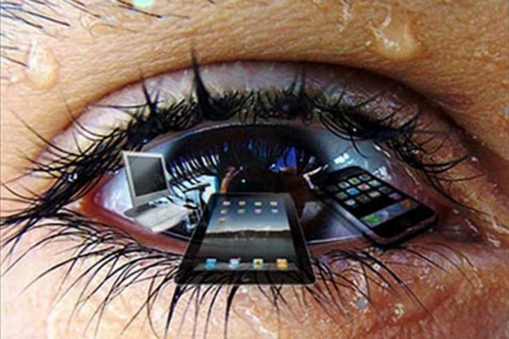 Çağımızın yeni hastalığı: Dijital göz yorgunluğu