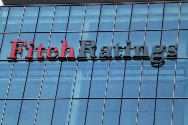 Fitch: TL'deki değer kaybına çare bulunmalı