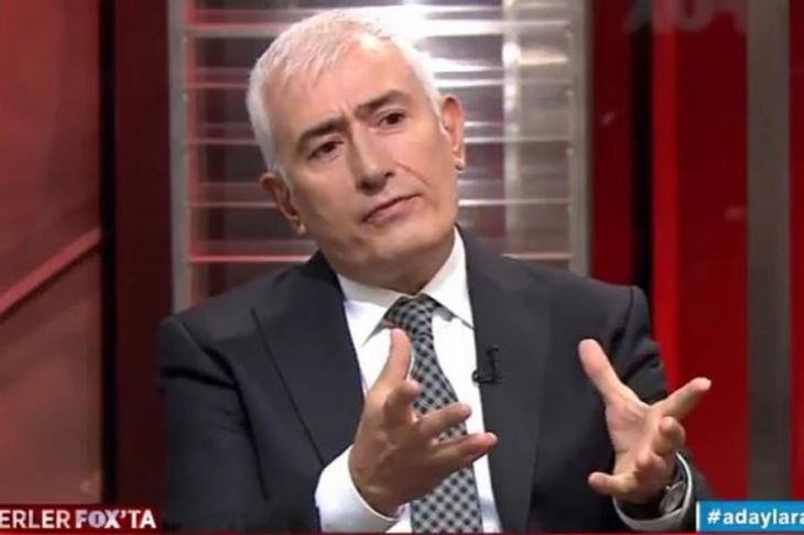 Fox TV'de Sedat Bozkurt'un görevine son verildi!