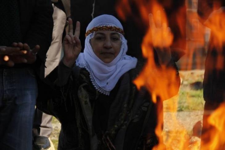 Diyarbakır güneşi Newroz ateşiyle buluştu