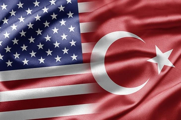 ABD: Türkiye'nin güvenliğine taahhüdümüz sarsılmazdır