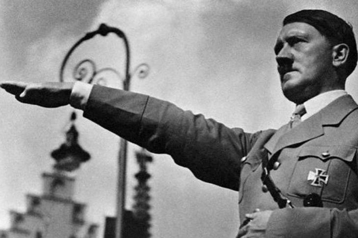Adolf aslında iyi adamdı!