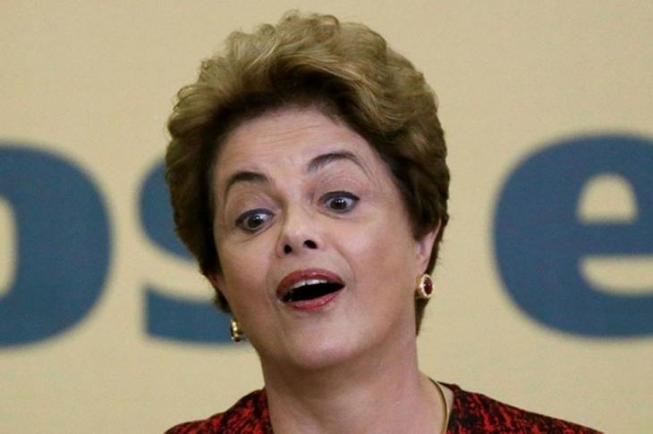 Rousseff için yeni oylama kararı!