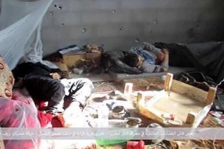 Alevi köyünü basan cihatçılar katliam yaptı
