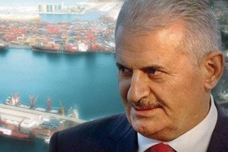 'Havuz'dan yolsuzluk iddialarına Binali Yıldırım'ın karnesi