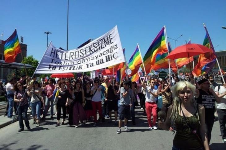 Ankara Valiliği'nin homofobik inadı